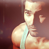 Tyler Hoechlin picha possibly containing a portrait and skin titled TW