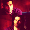 Tyler Hoechlin picha possibly containing a portrait entitled TW