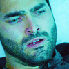 Tyler Hoechlin picha probably with a portrait entitled TW