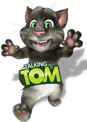 Talking Tom!