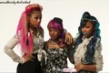 Tbt : OMG Girlz Photoshoot