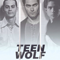 Teen Wolf - werewolves fan art