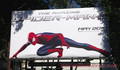 The Amazing Spider-Man 2 - Billboard - spider-man photo