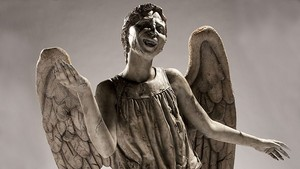 The ángeles Take Manhattan
