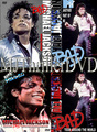 The BAD Era Collage