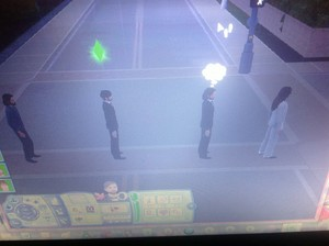 The Beatles Sims 3 Abbey Road