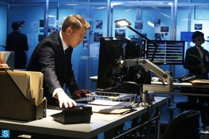 The Blacklist - Episode 1.02 - The Freelancer