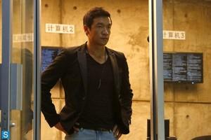 The Blacklist - Episode 1.03 - No. 84: Wujing