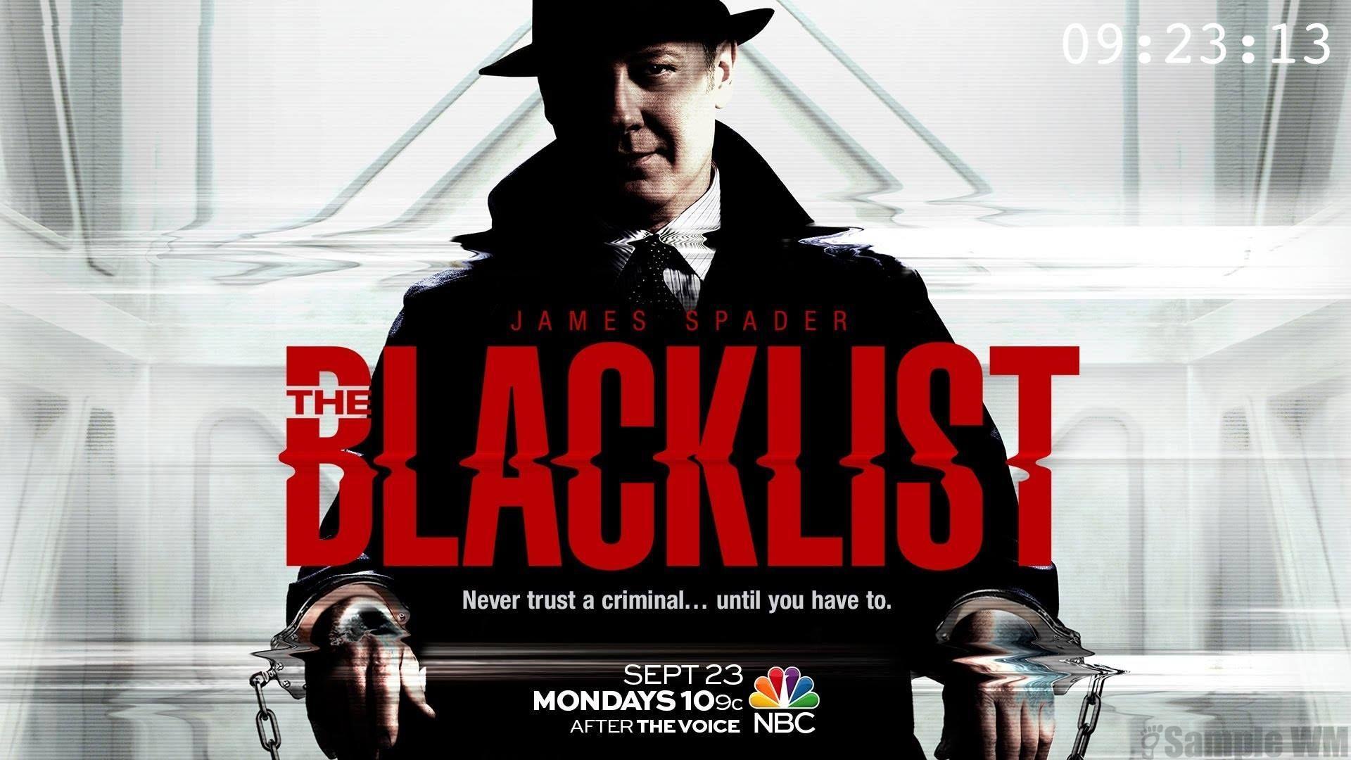 The Blacklist - The Blacklist Wallpaper (35676705) - Fanpop