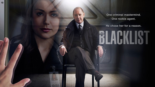 The Blacklist wallpaper containing a business suit and a well dressed person called The Blacklist