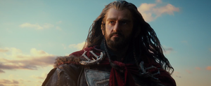 The Hobbit: The Desolation of Smaug - Official Trailer #2 SCREENCAPS
