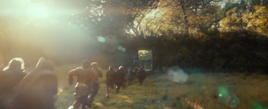The Hobbit: The Desolation of Smaug - Official Trailer #2 SCREENCAPS