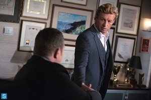 The Mentalist - Episode 6.02 - Black-Winged Redbird - Promotional picha