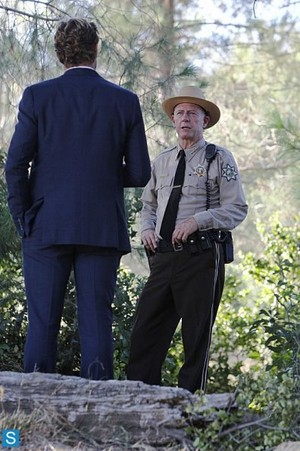 The Mentalist - Episode 6.03 - Wedding in Red - Promotional foto's