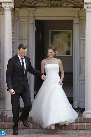The Mentalist - Episode 6.03 - Wedding in Red - Promotional picha