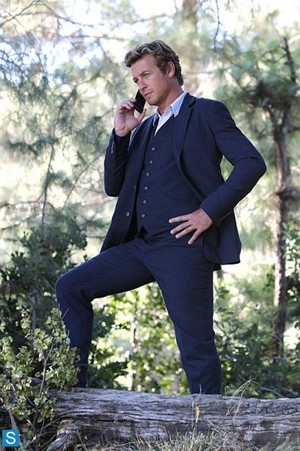 The Mentalist - Episode 6.03 - Wedding in Red - Promotional фото