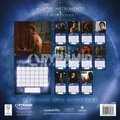 The Mortal Instruments:City of Bones mini calendar