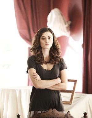 The Originals 1x01 - Hayley Marshall Still