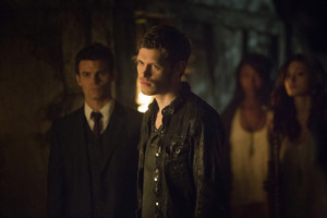The Originals: Klaus Mikaelson