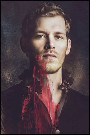 The Originals; Klaus