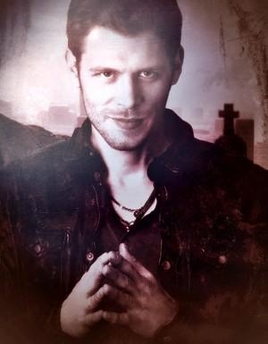 The Originals; Klaus