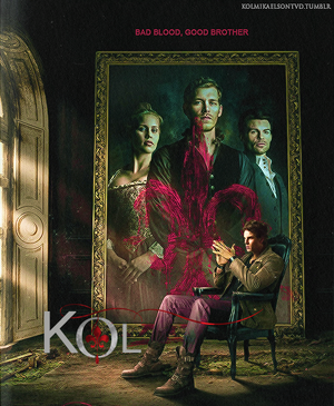 The Originals w/ Kol Mikaelson