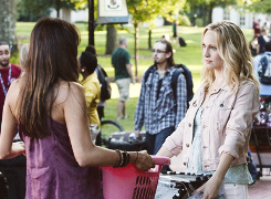 The Vampire Diaries Season 5, Episode 1: I Know What 당신 Did Last Summer promotional pics