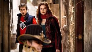 The vampiros of Venice