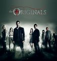 The originals: Photoshoot Promotional season 1