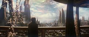 Thor 2 The Dark World New Stills