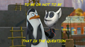 To Be or Not To Be... - penguins-of-madagascar photo