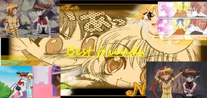 Tokyo Mew Mew Taruto and Pudding~best Những người bạn