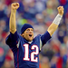 Tom Brady - new-england-patriots icon
