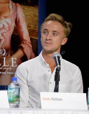 Tom Felton new pics