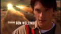 Tom Welling as Clark Kent - smallville photo