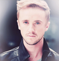 Tom  - tom-felton fan art