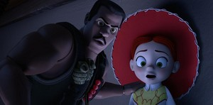 Toy Story of Terror - Pictures