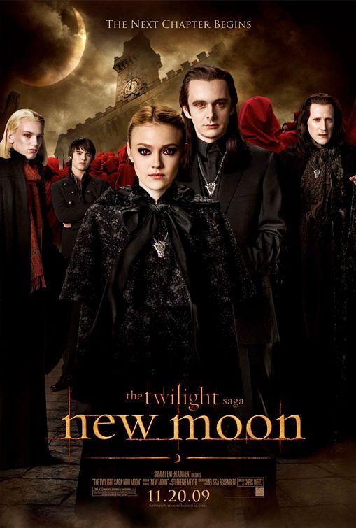 Twilight Saga Vampires The Twilight Saga Vampires