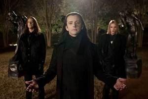 Twilight Saga vampire
