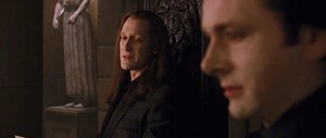Twilight Saga vampiros