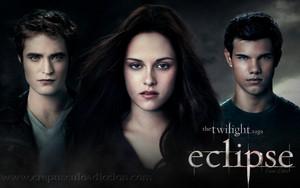 Twilight saga achtergronden