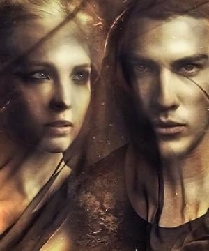 Tyler & Caroline / TVD Season 5