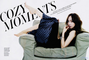 Victoria InStyle Scan