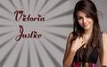 victoria-justice - Victoria Justice wallpaper