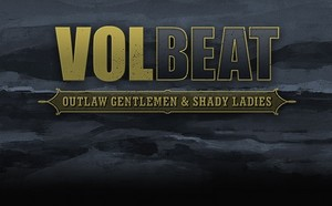 Volbeat New Album