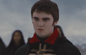 Volturi Coven(Alec)