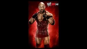 WWE 2K14 - Ryback
