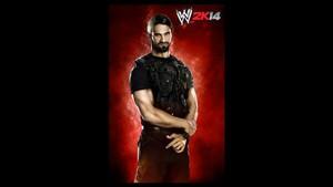 WWE 2K14 - Seth Rollins