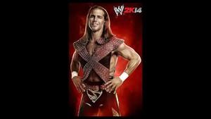 WWE 2K14 - Shawn Michaels