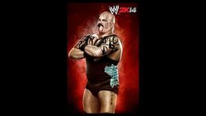 WWE 2K14 - Tensai